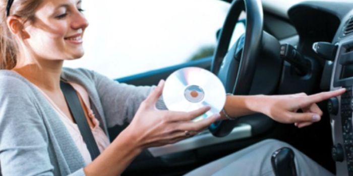 Γιατί χαμηλώνουμε την μουσική στο αυτοκίνητο;