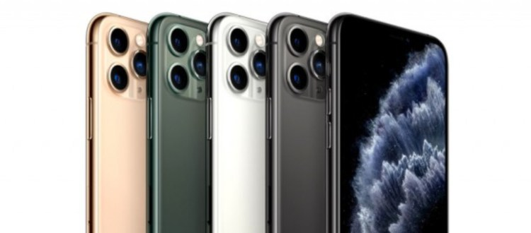 Ανάρπαστα τα νέα iPhone 11 στην Ελλάδα