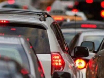 Ανοδική πορεία στην αγορά αυτοκινήτου