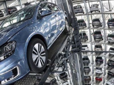 Κόντρα Βουλγαρίας – Ρουμανίας για την VW