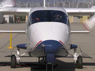 Το πρώτο ηλεκτρικό αεροπλάνο της NASA