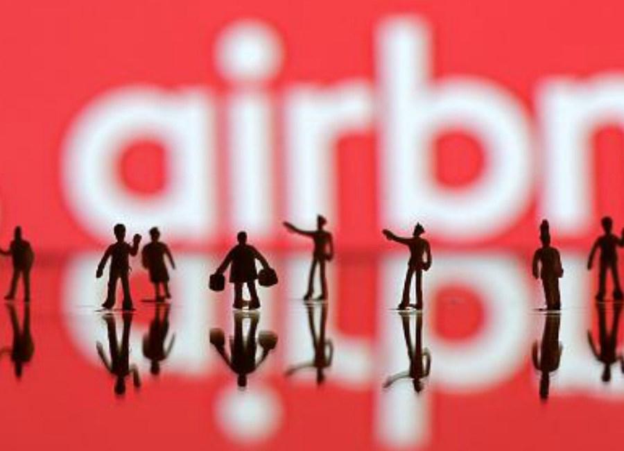 Κορυφαίος χορηγός των Ολυμπιακών η Airbnb