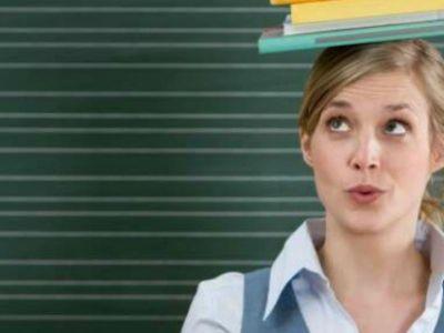 1 ώρα διδασκαλίας ισούται με 4 ώρες γραφείου