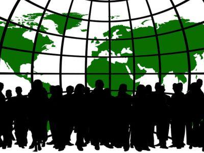Ο πληθυσμός της Γης με βάση τον ΟΗΕ