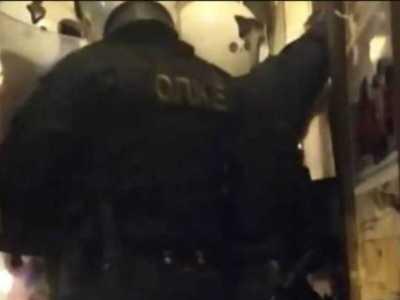 Καταπέλτης για την αστυνομική βία