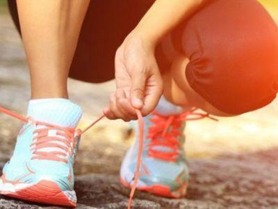 Τα οφέλη ενός 2ωρου τρεξίματος ανά εβδομάδα
