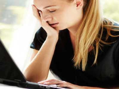 Τοξική πηγή στρες οι συνεχείς ενημερώσεις των email