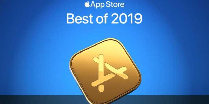 Τα Όσκαρ της Apple για το App Store