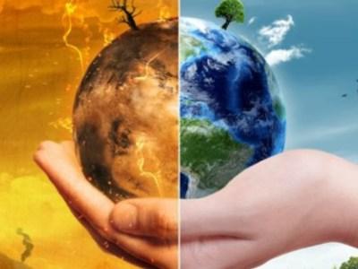 Έρευνες – σοκ για την κλιματική αλλαγή