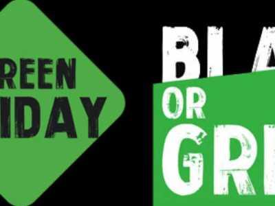 Ακτιβιστικές δράσεις κατά της Black Friday