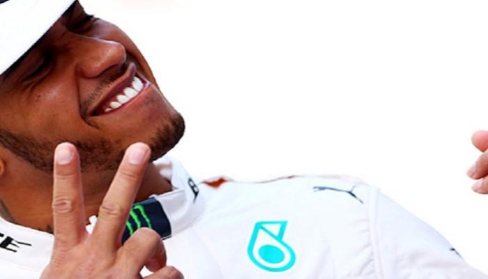 Ο Χάμιλτον κατέκτησε τον τίτλο στη F1