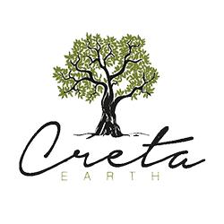 logo cretaearth