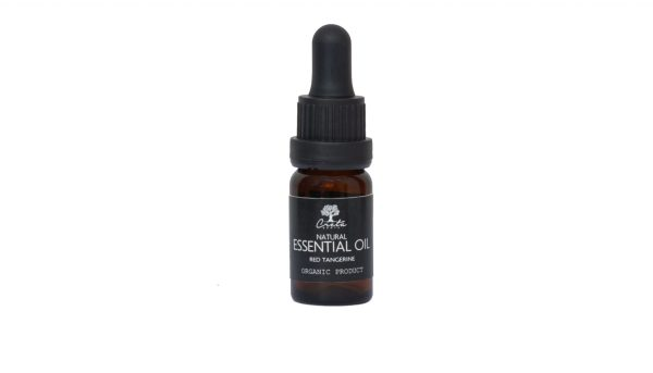 Organic Red Tangerine Essential Oil