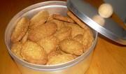 Κουλουράκια με το σουσάμι μέσα στη ζύμη! (video)