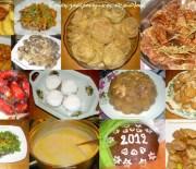 Κρητικές λιχουδιές για το γιορτινό τραπέζι