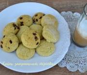 Μαλακά γλυκά cookies με μυζήθρα Κρήτης