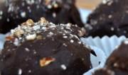 Σοκολατένια γεμιστά ξερά σύκα (και για όσους νηστεύουν)