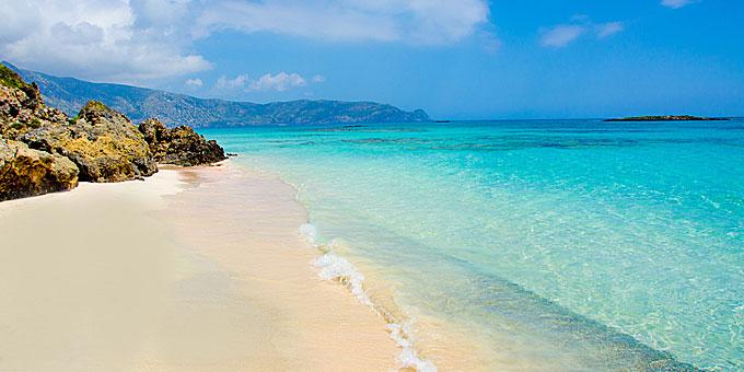 Οι 10 ωραιότερες παραλίες στην Κρήτη  