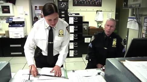 Νικόλ Παπαμιχαήλ, η Κρητικιά που διοικεί αστυνομικό τμήμα στη Νέα Υόρκη