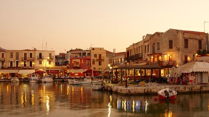 Διακοπές στην Κρήτη, Ρέθυμνο | Ξενοδοχείο Creta Palace