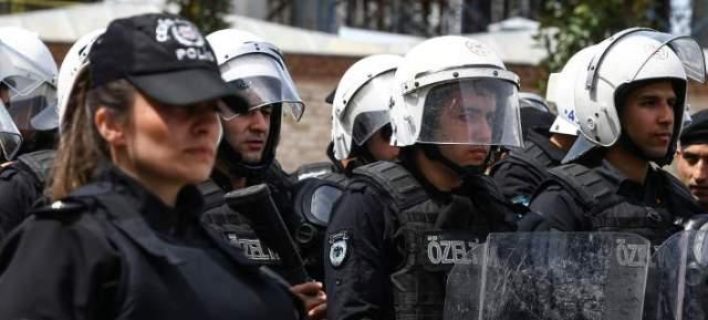 Αποτέλεσμα εικόνας για νεες συλληψεις στην τουρκια