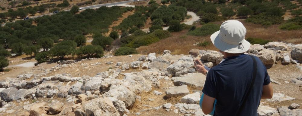 Crete Tour Guide