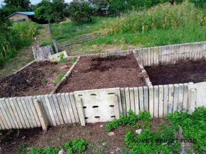 Du compost biologique pour l'artemisa