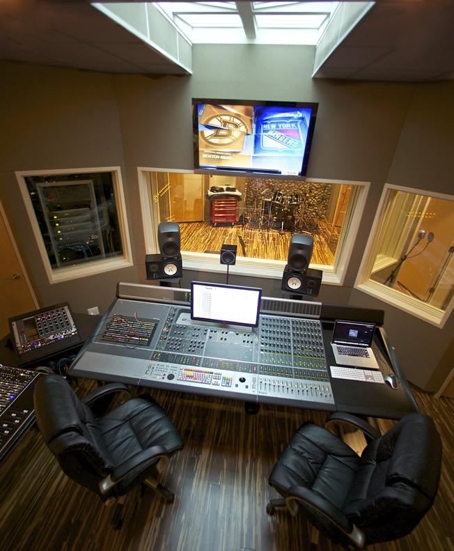 Crew Studios
