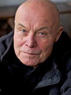 Volkmar Kleinert, actor, Berlin | Crew United
