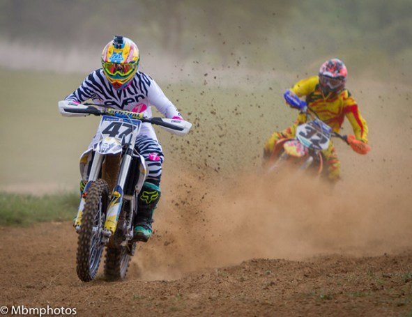 Martin McGing tells us about his first experience in photographing Moto X - he planned things well!