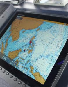 also electronic chart display and information system ecdis crewing rh