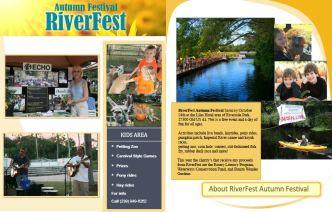 Riverfest picture