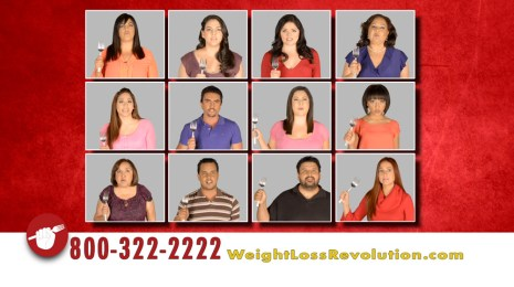 Weight Loss Revolution