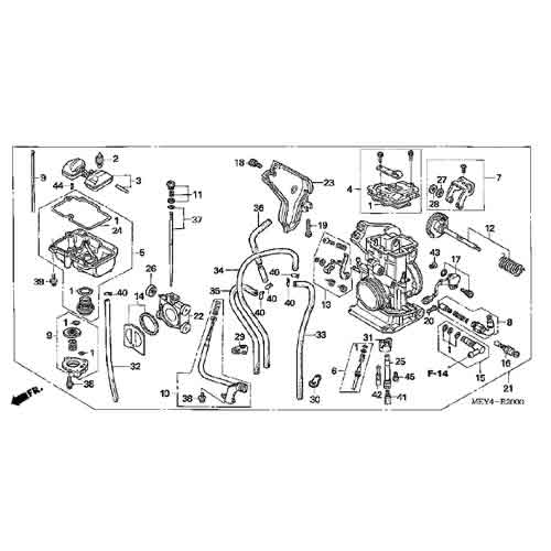 2007 Timbersled Fit Kit Instructions For Crf 450