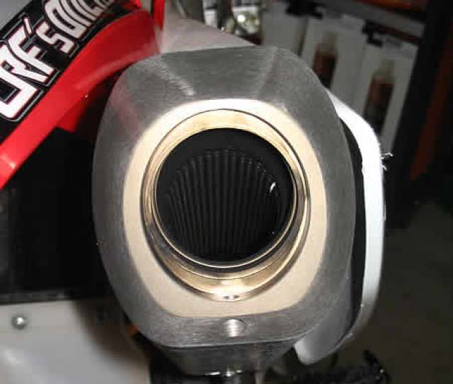 White Brothers E2 End Cap And Spark Arrestor