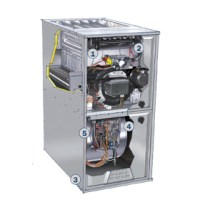 CRG Heating & Cooling | Furnace & Fireplace | A/C | Hot ...