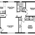 Floor plans for summit park condominiums