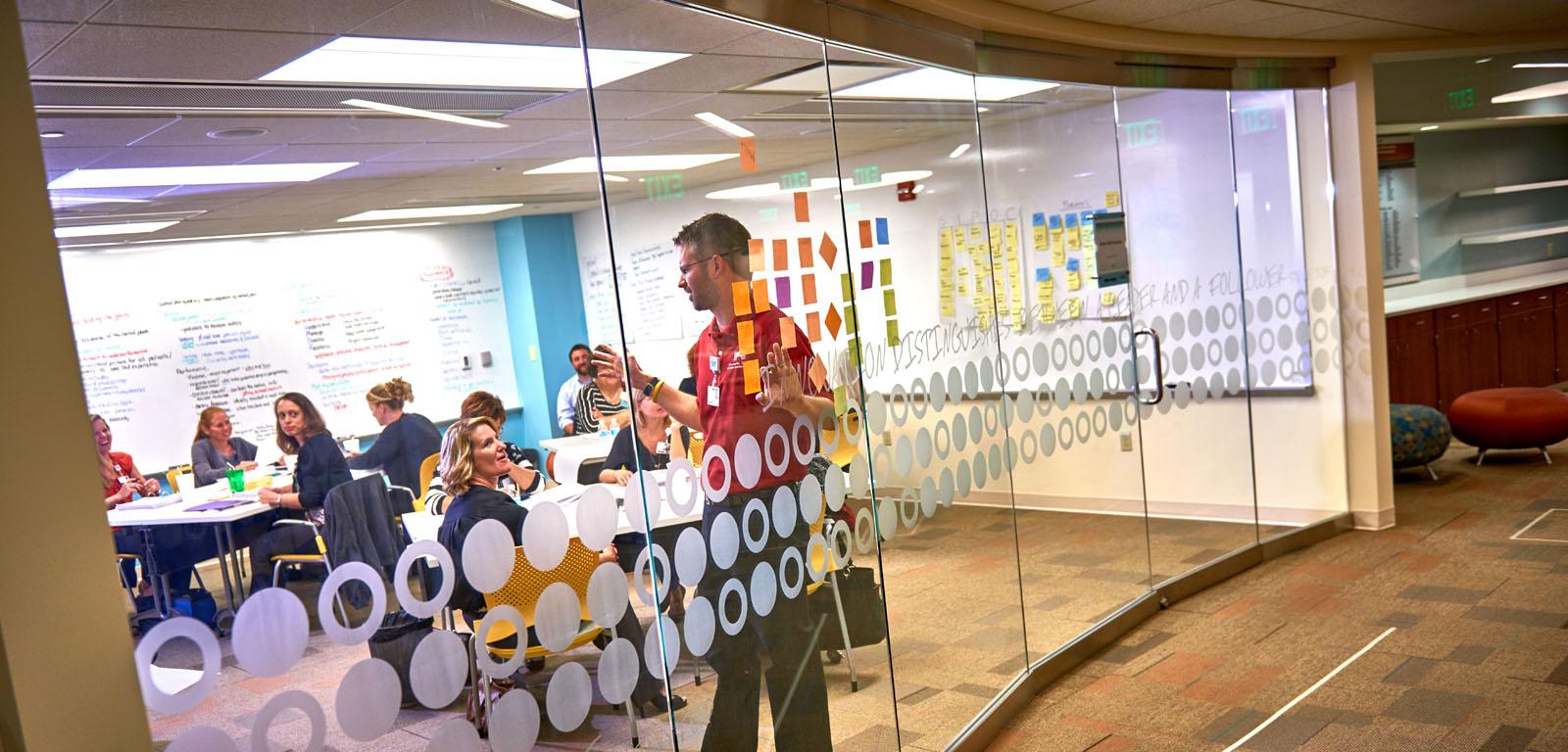 Innovation Center  Columbus Regional Health