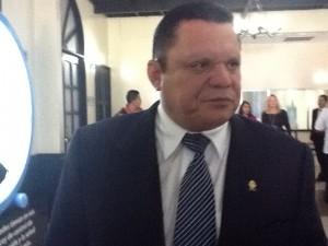 Comisión de Angulo rendirá resultados la próxima semana. CRH
