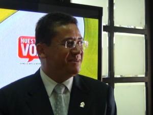Diputados critican discurso de Presidente Legislativo del 2 de agosto