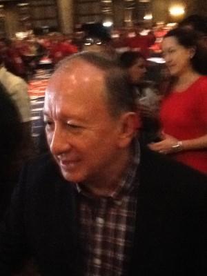 Rodolfo Hernández espera que su campaña cueste no más de 6 millones de dólares. CRH
