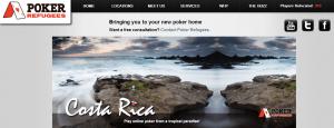 Sin pagar impuestos por las ganancias, jugadores de póker-online operan por la libre en Costa Rica