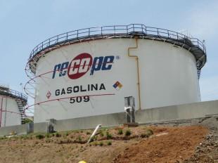 Recope ha insistido en que el país necesita una refinería. (Archivo CRH)