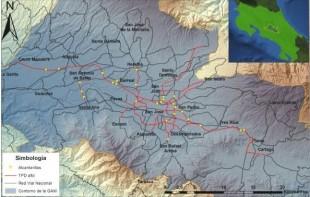 Lanamme estudió 27 alcantarillas en zonas con alto tránsito. Cortesía Lanamme.