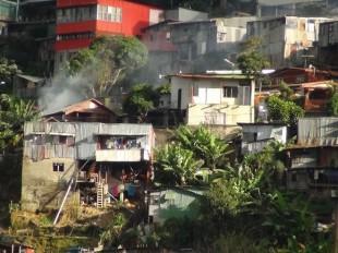 La pobreza extrema subió de 6,4% a 6,7%. (Archivo CRH)