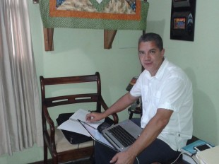 Marco Segura director administrativo calderon guardia