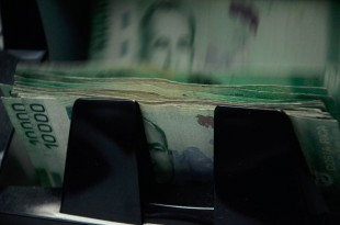 billetes, dinero, colones