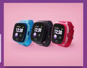 reloj GPS teléfono