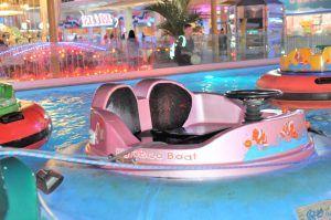 parque de atracciones holiday world