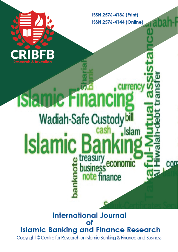 Assets and Liabilities Management in Islamic Banking   International Journal of Islamic Banking and Finance Research